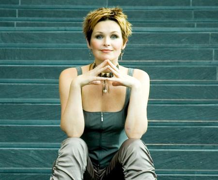 Karoline Krüger Karoline Kruger You Call It Love