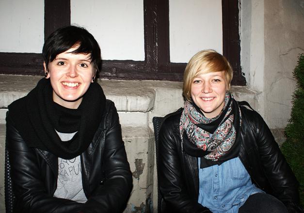norske lesber chatten