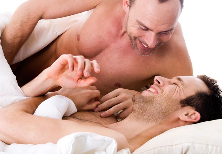 første anal sex erfaring prosjekt