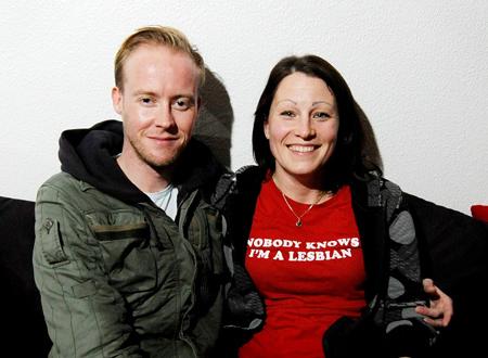 islandske menn møteplasser homo på nett